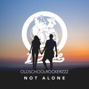 Album Not Alone from OldSchoolRockerzzz