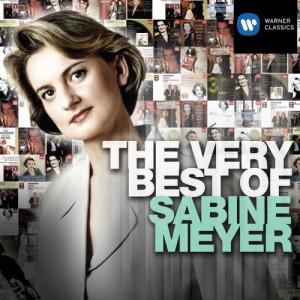 Sabine Meyer的專輯The Very Best of: Sabine Meyer