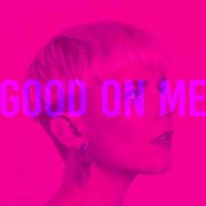 Album Good on Me from Bobbi