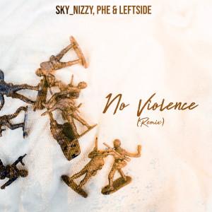 Album No Violence (Remix) from Leftside