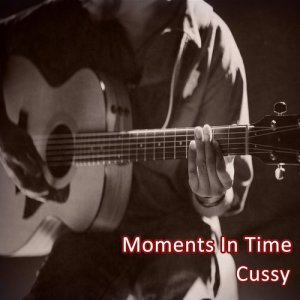 Cussy的專輯Moments in Time