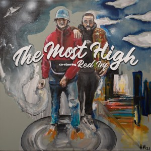 Album The Most High (Explicit) from UFO FEV