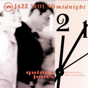 Quincy Jones的專輯Jazz 'Round Midnight