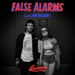 Album False Alarms from Lawrence