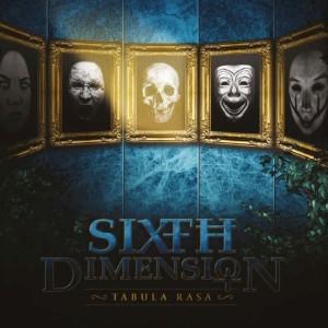 Album Tabula Rasa from Sixth Dimension