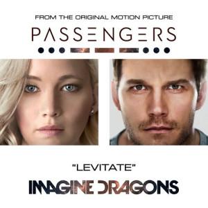 Imagine Dragons的專輯Levitate