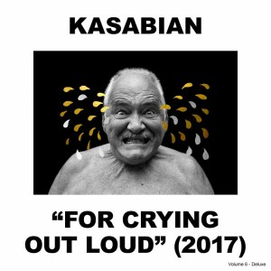Album For Crying Out Loud (Deluxe) from Kasabian