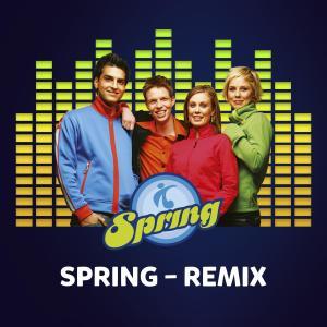 Spring的專輯Spring (Remix)