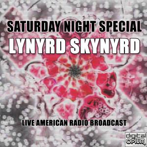 Album Saturday Night Special (Live) from Lynyrd Skynyrd