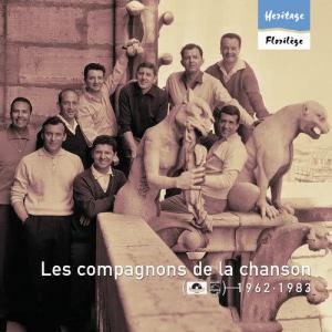 Heritage - Florilège - Polydor / Philips (1962-1983) 2008 Les Compagnons De La Chanson