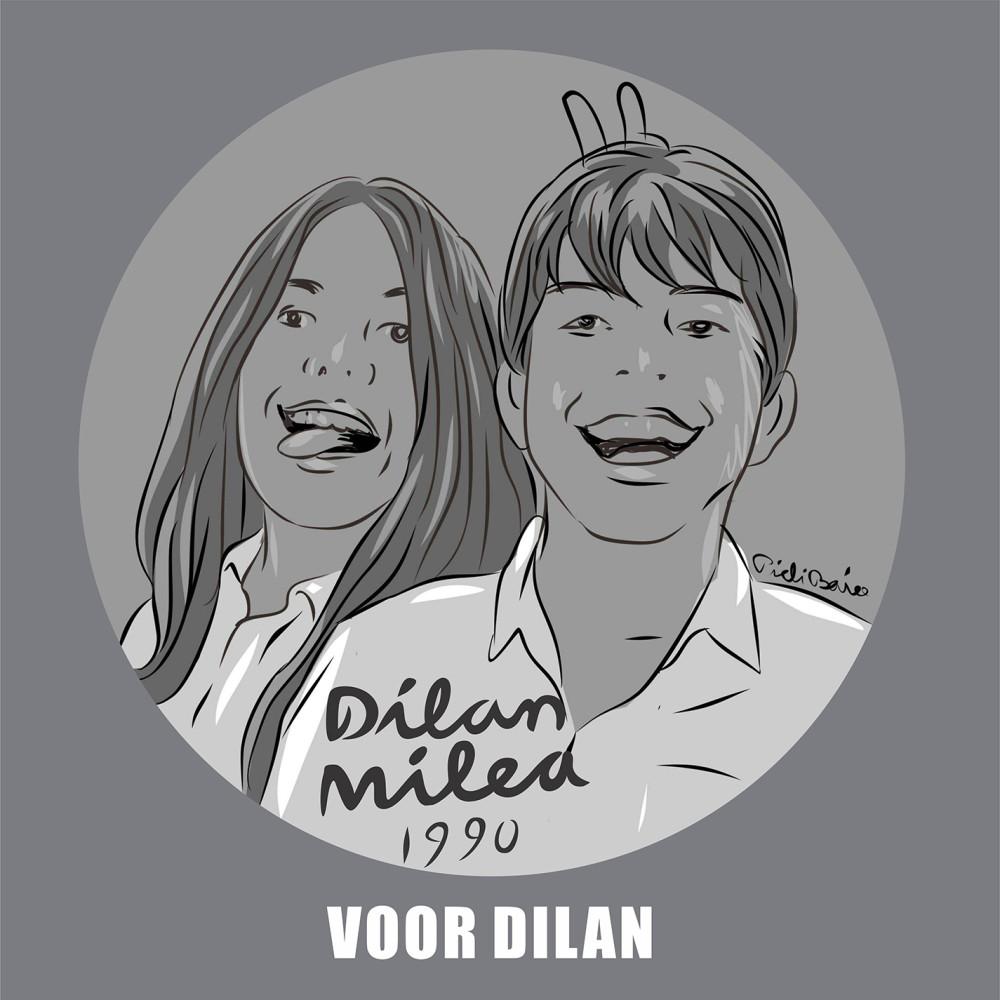 Voor Dilan #V: Di Mana Kamu (Remastered 2018) 2018 The Panasdalam Bank