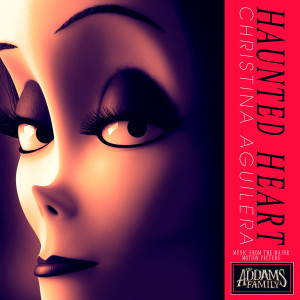 Album Haunted Heart from Christina Aguilera