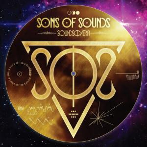 Album Kriegerherz from Sons Of Sounds
