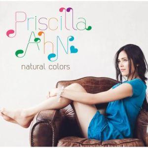 收聽Priscilla Ahn的Kaze Wo Atsumete歌詞歌曲