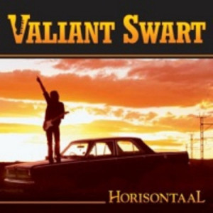 Album Horisontaal from Valiant Swart
