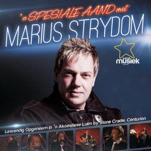 Album 'n Spesiale Aand Met Marius Strydom from Marius Strydom