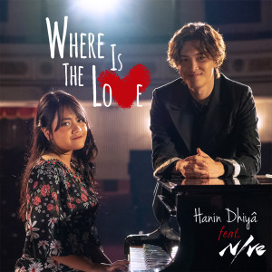 Where Is The Love (feat. NIve)