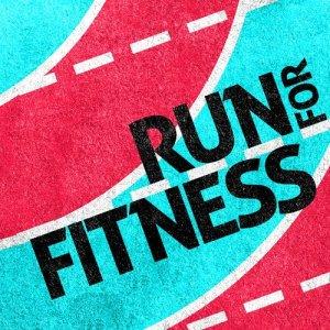 Running Music的專輯Run for Fitness