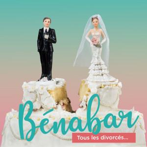 Bénabar的專輯Tous les divorcés (Radio Edit)