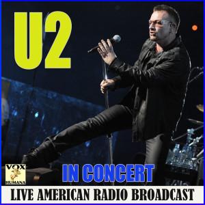 U2的專輯In Concert