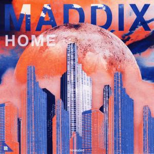 Album Home from Maddix