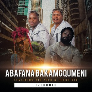 Album Jezekhulu from Big Zulu