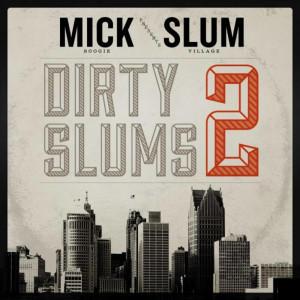 Album Dirty Slums 2 (Explicit) from Slum Village