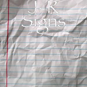Album Signs (Explicit) from J-R