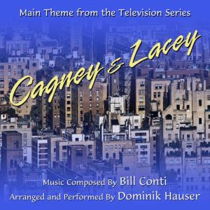 Album Cagney & Lacey - Theme from the TV Series (Bill Conti) from Bill Conti