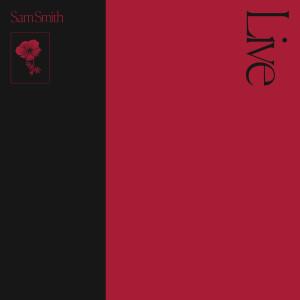 Sam Smith的專輯Live