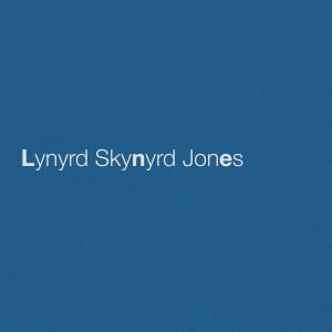 Album Lynyrd Skynyrd Jones from Eric Church