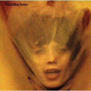 The Rolling Stones的專輯Goats Head Soup