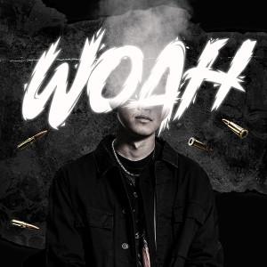 Album Woah from HOCKHACKER