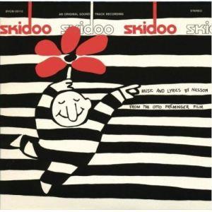 Album Skidoo from Harry Nilsson