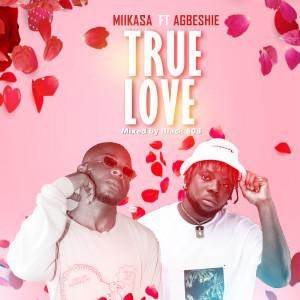 Album True Love from Agbeshie