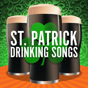 Album St. Patrick's Day - Drinking Songs from O'Farrell Family Band