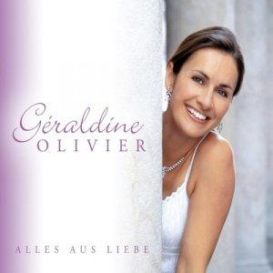 Album Alles Aus Liebe from Geraldine Olivier