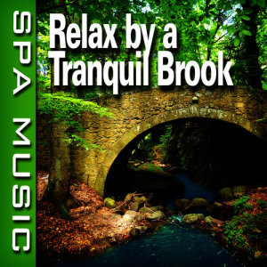 Relax by a Tranquil Brook (Music and Nature Sounds)