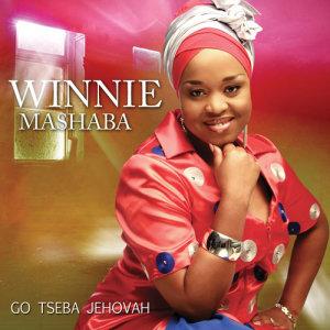 Album Go Tseba Jehova from Winnie Mashaba