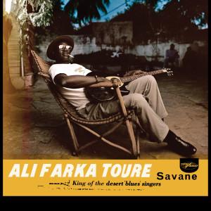 Album Savane (2019 Remaster) from Ali Farka Touré