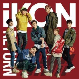 收聽iKON的RUBBER BAND (JP Version)歌詞歌曲