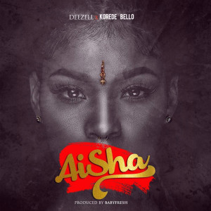 Aisha (feat. Korede Bello)