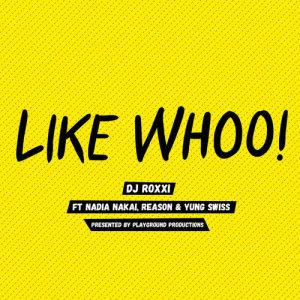 Like Whoo!