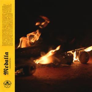 Album Monopatín from Medalla
