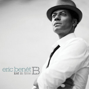 Album Lost In Time (Deluxe) from Eric Benet