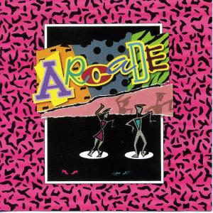Arcade 1991 Arcade