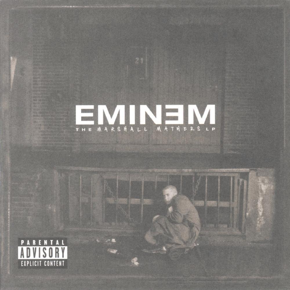 Kim 2000 Eminem