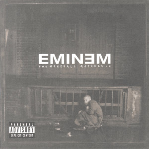 The Marshall Mathers LP 2000 Eminem