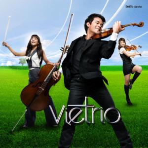อัลบัม VieTrio Miracle ศิลปิน Vietrio