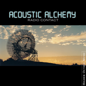 Radio Contact 2003 Acoustic Alchemy